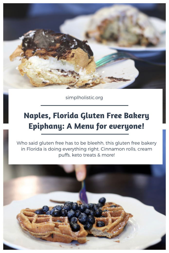 Gluten Free Bakery in Florida