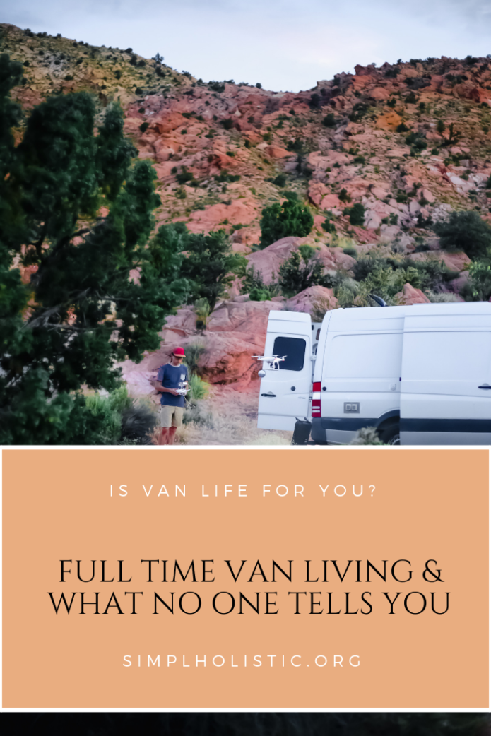 How to prepare for van life can be a big question so, I have broken it down for you. Along with 4 simple starter steps is a full guide. Come on!